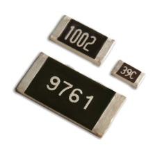 WALSIN-chip-Resistor